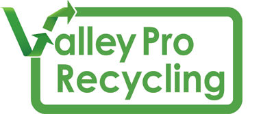 Valley Pro Recycling Logo